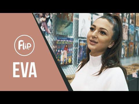 Youtube: FLIP. Avec EVA