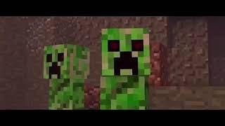 Despacito versi Minecraft (Minecraft Animasi) Video