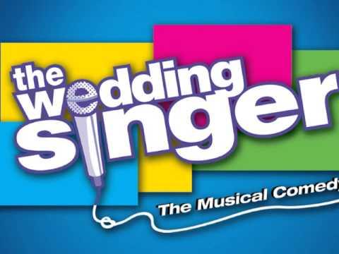 A Note From Linda - The Wedding Singer Musical karaoke (lyrics in description)