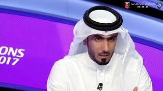 الهلال و اوراوا 2017 Video