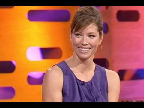 The Graham Norton  2008  Jessica Biel, Mickey Rourke, Martha Wainwright