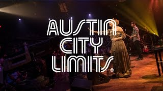 "Andra Day on Austin City Limits ""Rise Up"""