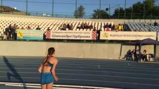 Юношеский Командный чемпионат Украины по легкой атлетике