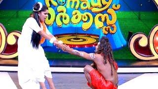 Komady Circus I Vinni & Navas - Njaninmmel Kali I Mazhavil Manorama
