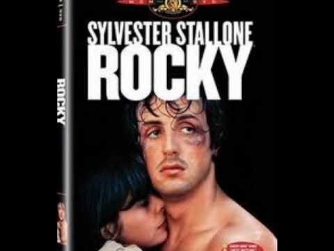 Overture - Bill Conti (Main Rocky Song)