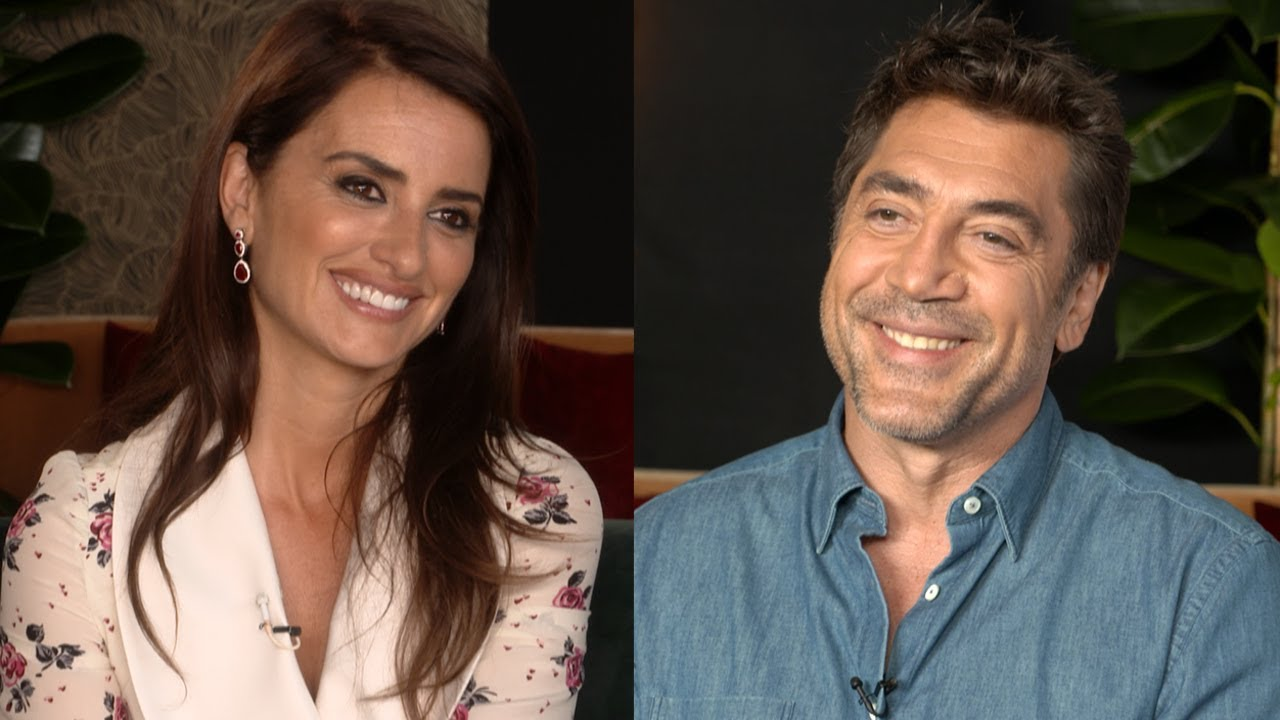 Are Penélope Cruz And Javier Bardem More Brave Than All