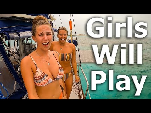 Girls Will Play! - S5:E63