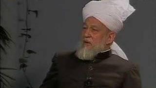 Ahmadiyya stance on Democracy