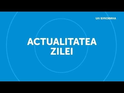 UA: БУКОВИНА: Actualitatea zilei, Bucovina (15-09-2019)