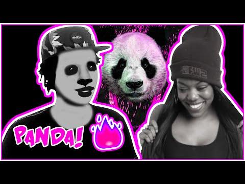 REACTING TO LADY LESHURR x #UNLEASHED PANDA FREESTYLE!!!!