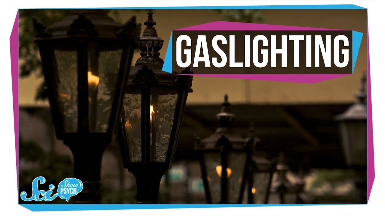 Gaslighting Abuse That Makes You Question Reality & Gaslighting: Abuse That Makes You Question Reality - YouTube