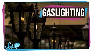 Gaslighting: Abuse That Makes You Question Reality
