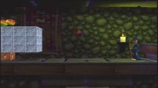 Crash Bandicoot: Wrath of Cortex - Death Animations