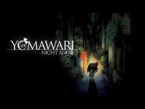 Yomawari: Night Alone Game Play Walkthrough / Playthrough |