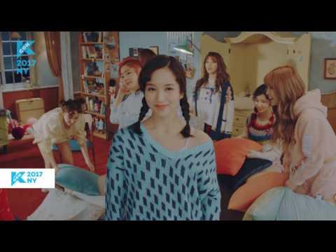 [#KCON17NY] Artist Reveal - Twice