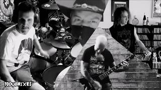 "S.O.D. Feat Mike Patton "" Habla Español o Muere"" May 2020"