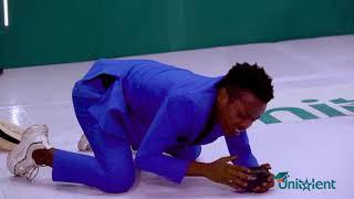 BLACKWOLF DANCERS/WAMDATISHA TID NA GNAKO/WASHANGAZA SANA KWA UBUNIFU
