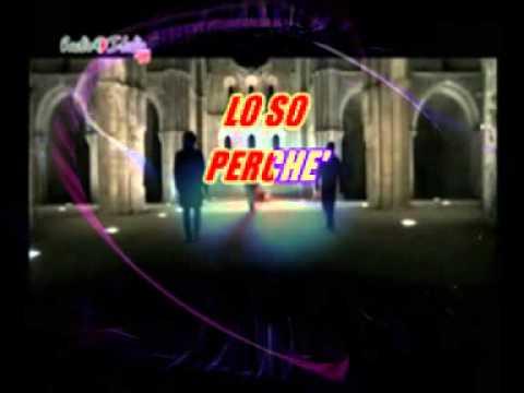 LA CASA DEL SOLE  BY IKY POOH VIDEO KARAOKE