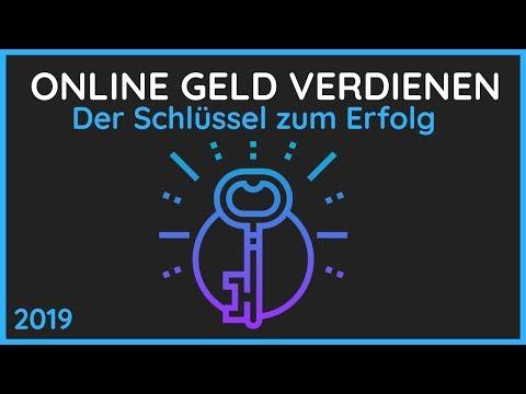 Online Geld verdienen 2019 – Der Schlüssel zum Erfolg | Brain Circle Network