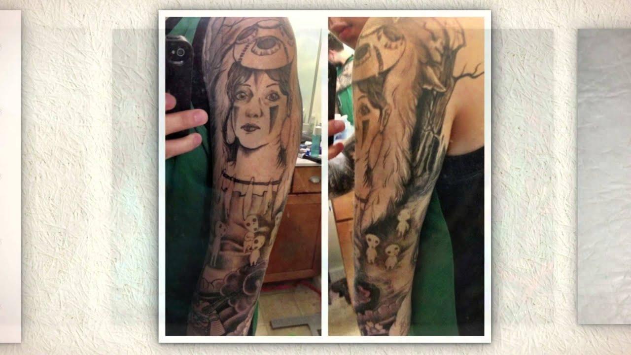Домашний мастер или студия татуировки. - YouTube