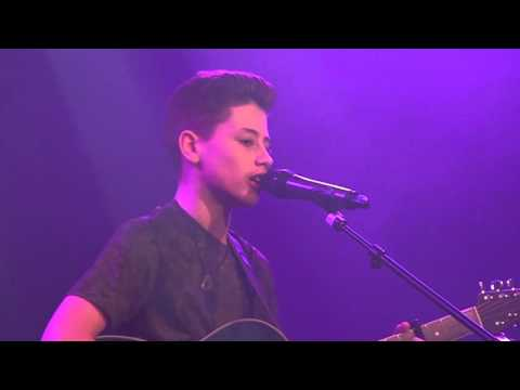 I TRY – MACY GRAY performed by KYLE MUSIC at the Southampton Area Final of Open Mic UK