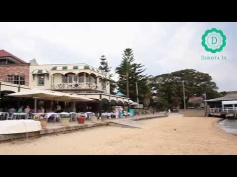 Watsons Bay - Sydney - Australia | DOROTA.iN