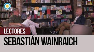 Sebastián Wainraich en Lectores (2 de 2)