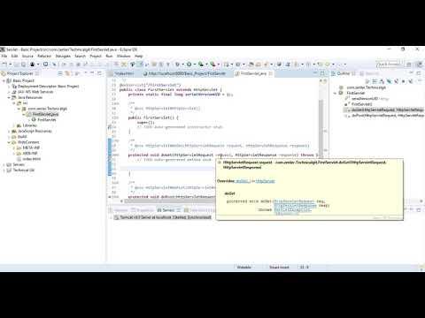 #6-get-vs-post-method  -servlet-vs-jsp-tutorial-  -advanced-java-  -j2ee-  -hindi
