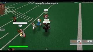 ROBLOX Running Man Challenge