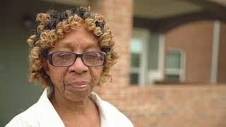 Mary Hall - Resident Testimonial