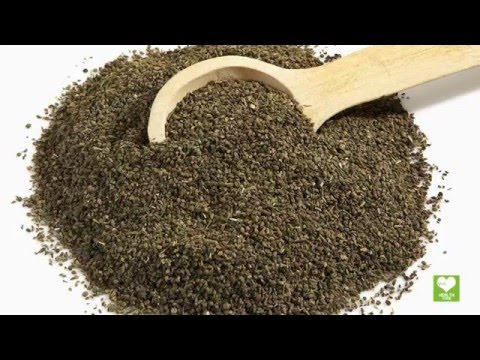 benefits-of-celery-seed