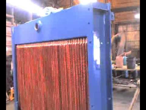 Mesabi Heat Exchanger