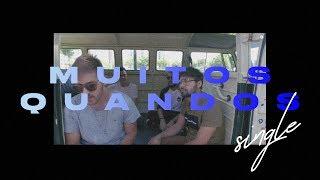 Muitos Quandos (Ano Novo) - Netto ft. Gabriel Guedes, Abel Junho, Bember e Jonathan Nemer