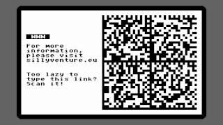 Silly Venture 2k14 invitro (Atari XLXE)