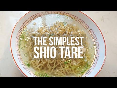 the-simplest-shio-tare-for-ramen-(recipe)
