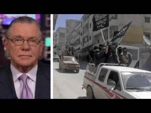 Jack Keane: What happens to Syria after we clean out ISIS?