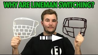 WHY ARE NFL LINEMAN SWITCHING??
