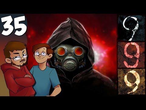 Let's Play | Zero Escape: 999 - Part 35 - Ending Number 2