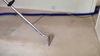 Ashington Carpet Cleaning