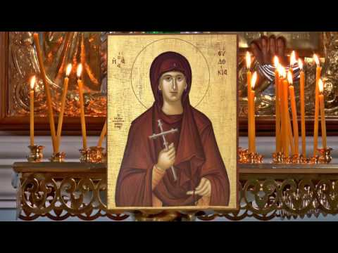 Молитва на Крещение - magic: Jofo