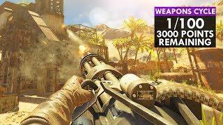 100 WEAPON ZOMBIES GUN GAME