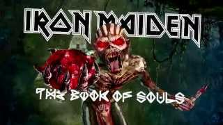 "Iron Maiden The Book Of Souls World Tour - Australia May 2016(Rock legends IRON MAIDEN, whose new studio double album ""The Book of Souls"" just debuted at No 2 in Australia and New Zealand, will make a massively ..., 2015-09-17T03:28:48.000Z)"