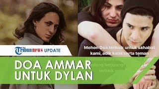 Dylan Carr Alami Kecelakaan, Ammar Zoni Unggah Foto Gendong Sahabatnya & Doakan yang Terbaik