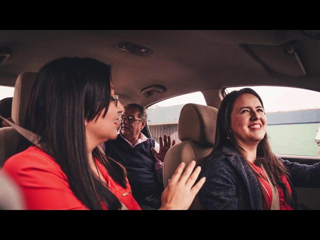 Toma las riendas de tu consumo - Compartir vehículo