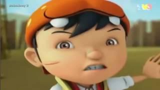 MUVIZA COM Boboiboy Musim ke 3 5 Januari 2014 Episode 1 FULL