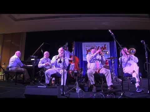 """Grand Dominion Jazz Band   """"Jerusalem Blues"""""""