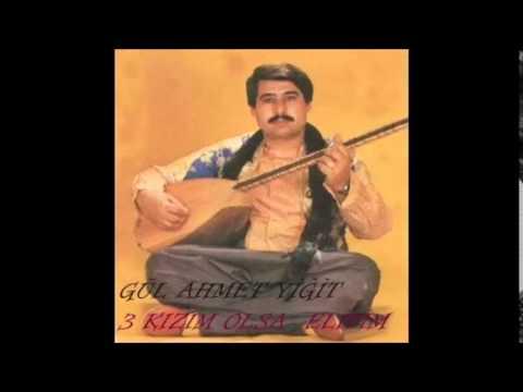 Gül Ahmet Yiğit - Yüce Dağlar (Deka Müzik)