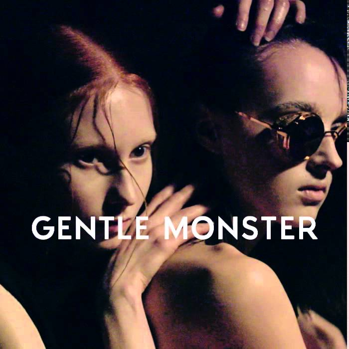 98cb41ec4958 GENTLE MONSTER LOOX 2015 SUMMER CAMPAIGN - YouTube