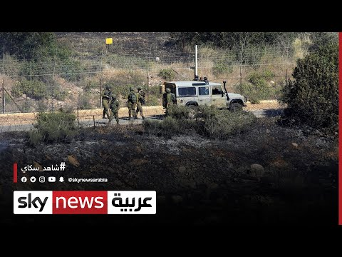 دوريات للجيش اللبناني بالمنطقة الحدودية جنوبي لبنان  - نشر قبل 2 ساعة