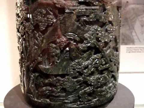 El Arte Chino del Jade (The British Museum in London)